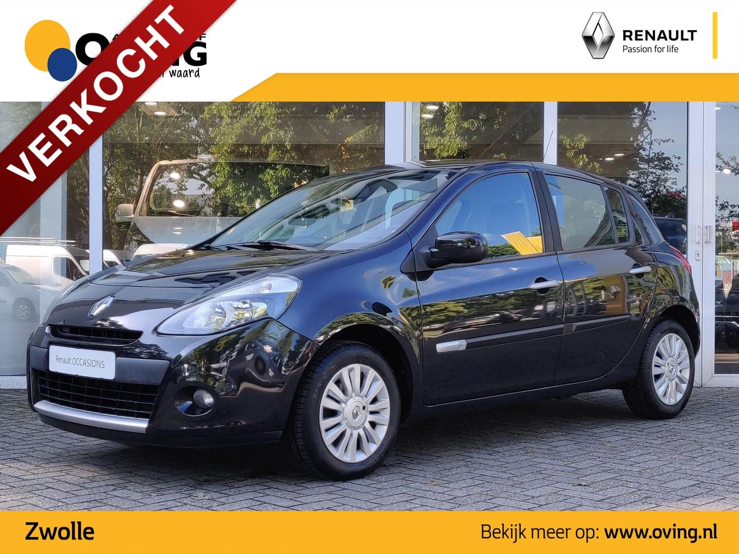 Renault Clio 1.2 16v collection 5drs