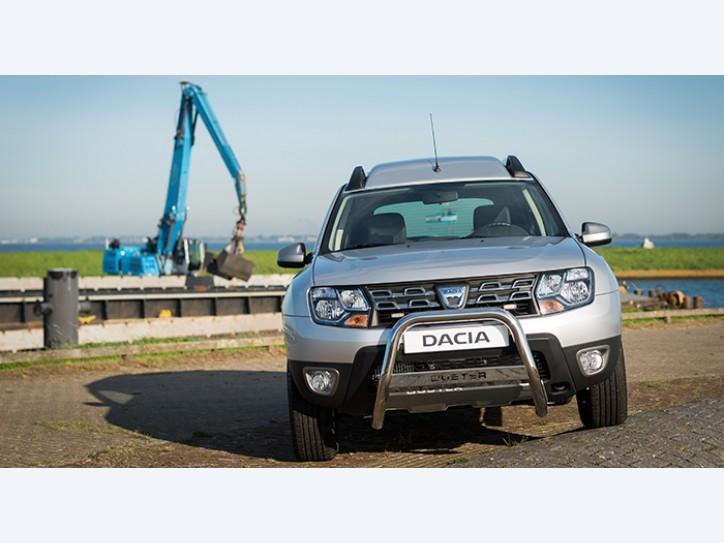Dacia Dacia Duster van tce 125 4x2 laureate