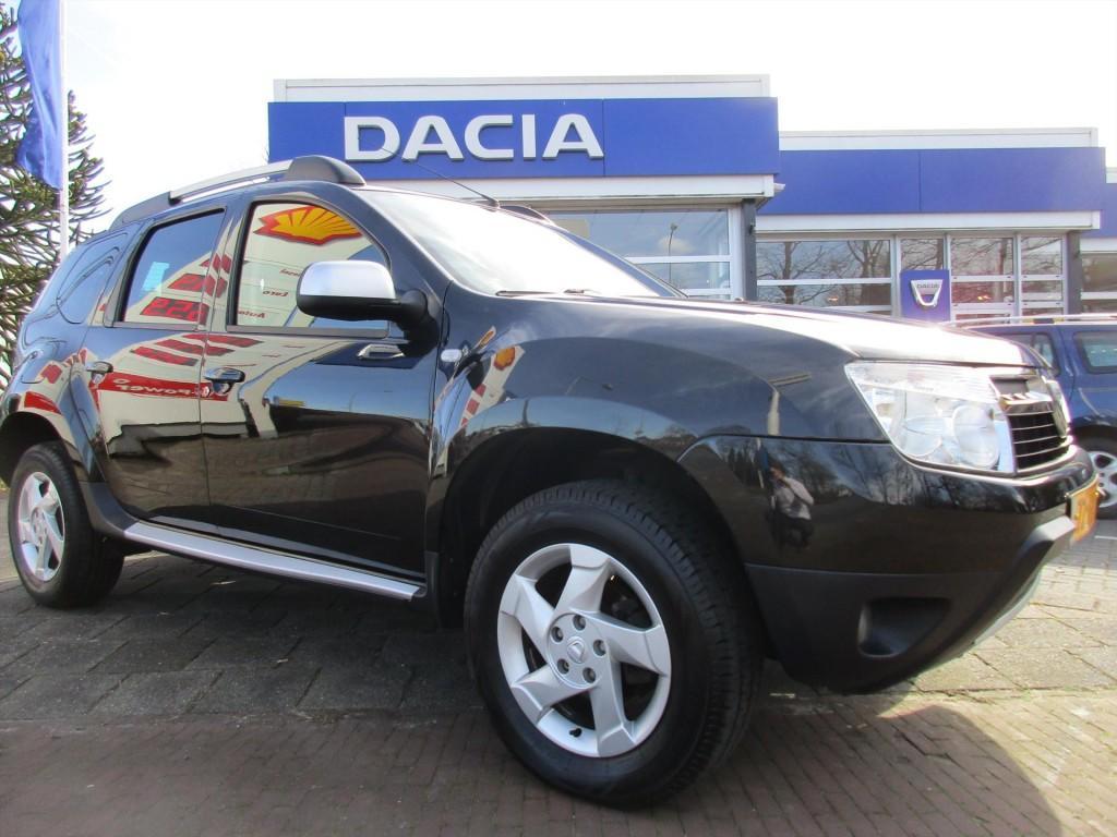 Dacia Duster 1.6 16v 105pk 4x2 lauréate bj 2011