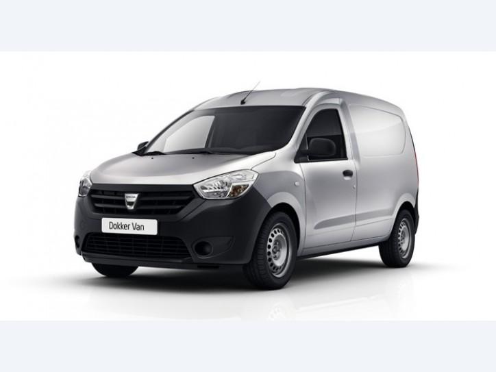 Dacia Dokker Van 1.5 dci 75 ambiance * voorraad*