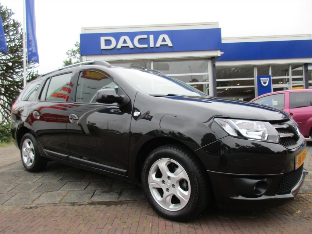 Dacia Logan 0.9 tce 90pk prestige