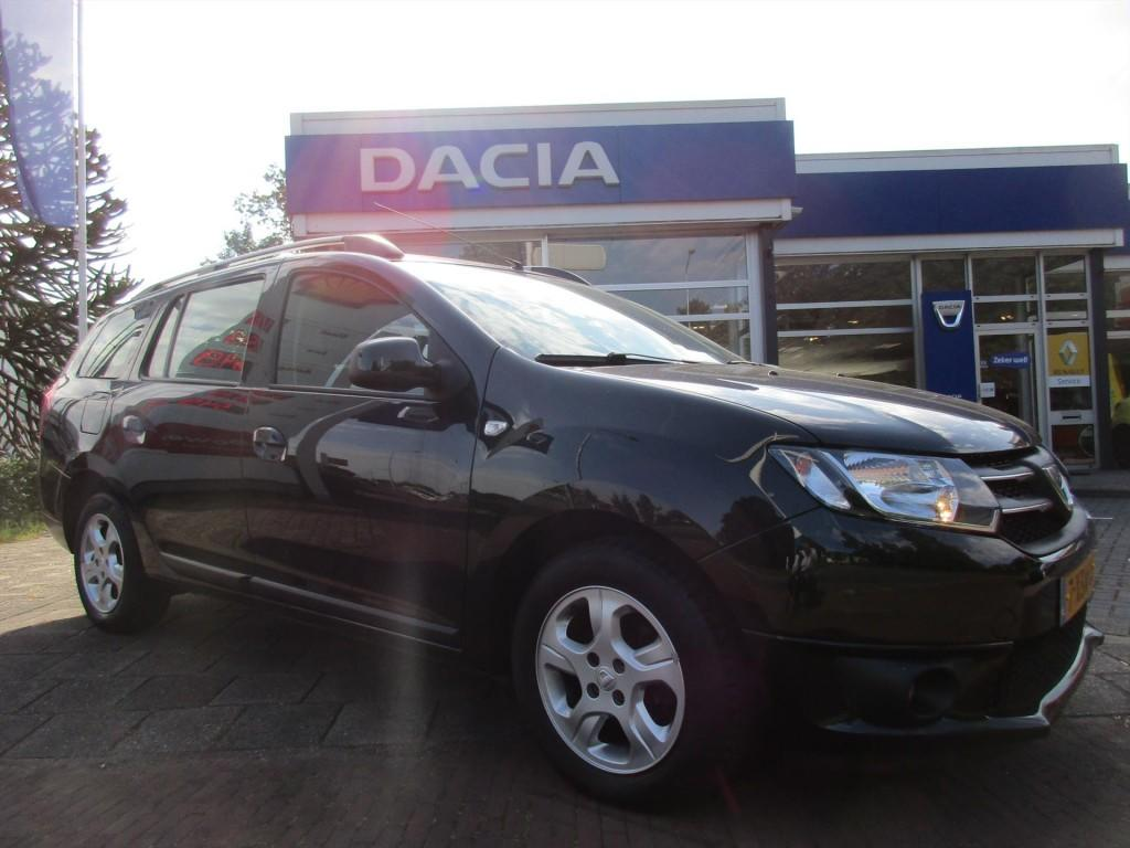 Dacia Logan Tce 90 pk prestige