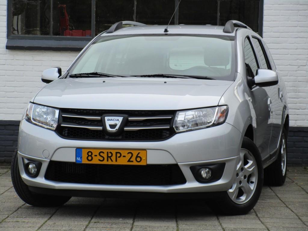 Dacia Logan 0.9 tce mcv