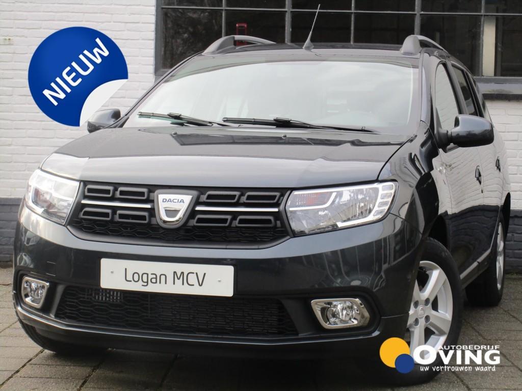 Dacia Logan Mcv 90 pk serie royaal - rijklaar - vraag naar onze voorraad -