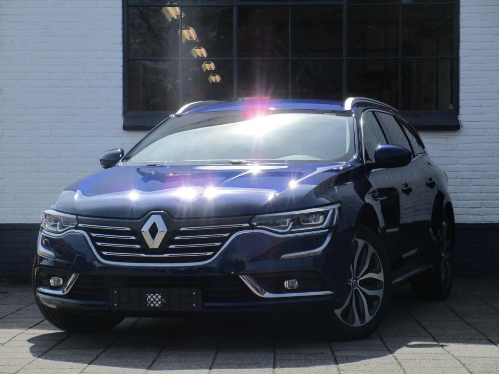 Renault Talisman Energy tce 150pk edc intens rijklaar uit voorraad leverbaar