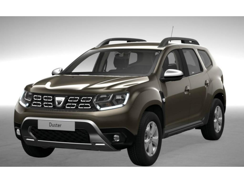 Dacia Duster New tce 125 4x2 comfort