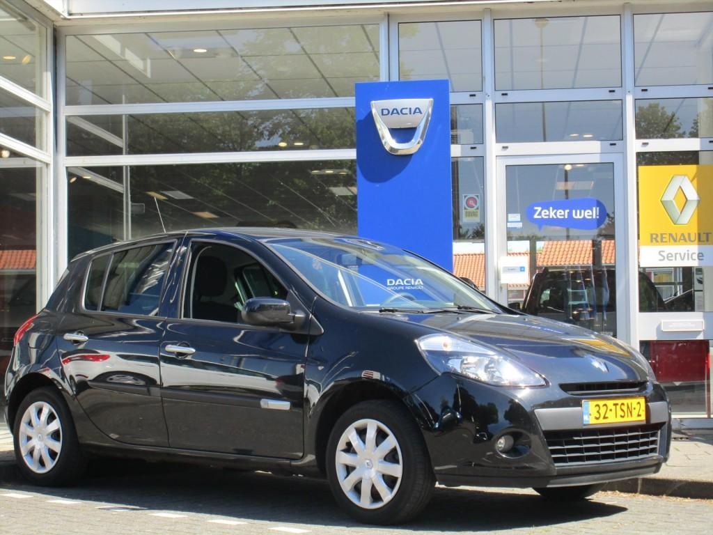Renault Clio 1.2 16v 55kw 5-drs authentique - eerste eigenaar -