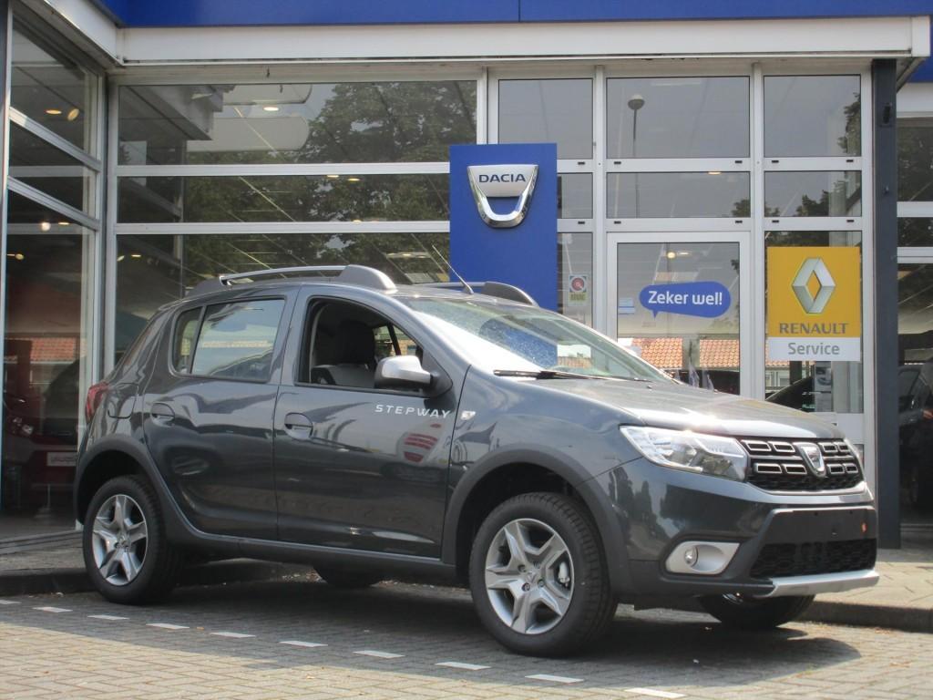 Dacia Sandero 0.9 tce 90pk stop & start stepway