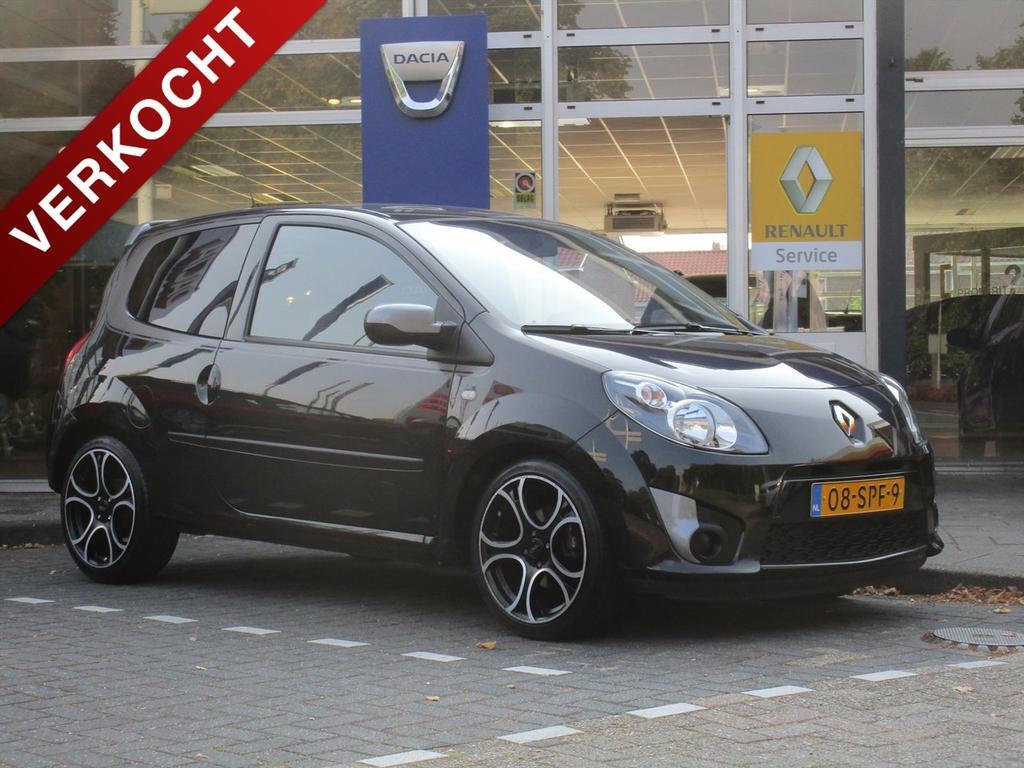Renault Twingo 1.2 16v 75pk collection - eerste eigenaar - airco -