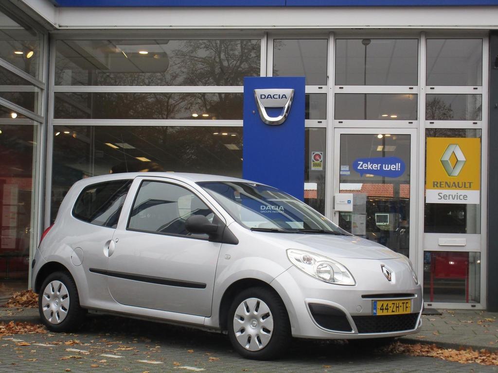 Renault Twingo 1.2 authentique - airco - eerste eigenaar - nap-