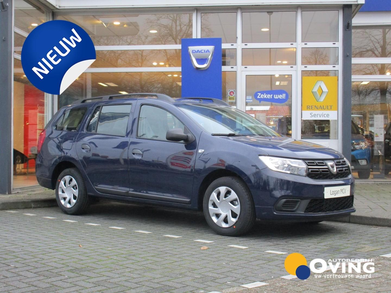 Dacia Logan Mcv 0.9 tce 90pk ambiance - private lease va 279 p/m