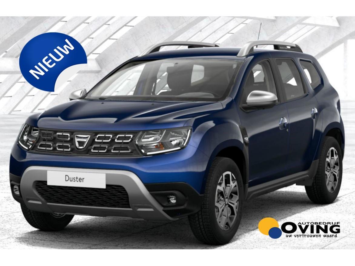 Dacia Duster Tce 150pk prestige uit voorraad leverbaar 5162