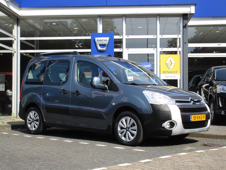 Citroën Berlingo 1.6i vti 120pk - eerste eigenaar - nl auto - airco -