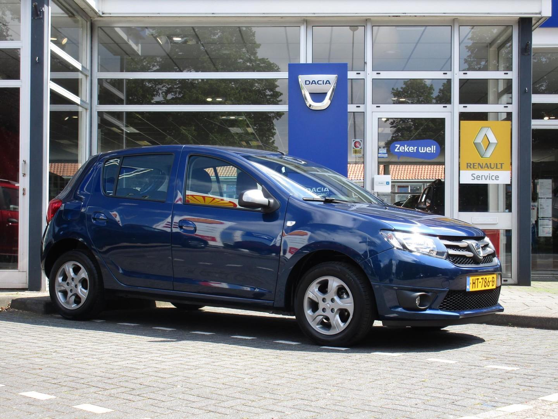 Dacia Sandero 0.9 tce 90pk 10th anniversary - trekhaak - nieuwstaat -