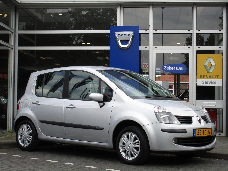 Renault Modus 1.4 16v dynamique - airco - apk - meeneemprijs -