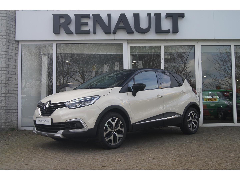 Renault Captur Energy tce 90pk intens *r-link*