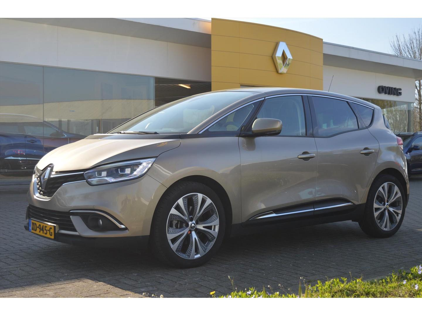 Renault Scénic 1.3 140 tce intens