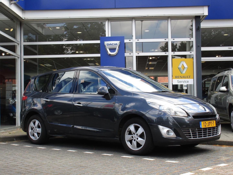 Renault Grand scénic 1.4 tce 130 dynamique 5p - dealeronderhouden- 1300 kg trekken -