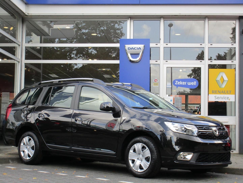 Dacia Logan Mcv 0.9 tce 90pk lauréate - navigatie - rijklaar uit voorraad !