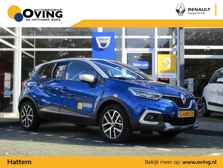 Renault Captur Tce 150pk edc gpf version s