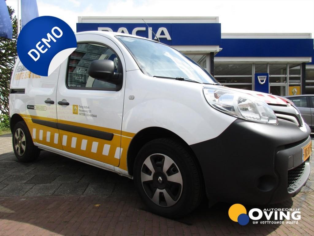 Renault Kangoo 1.5 dci 55kw energy comfort bj 2014