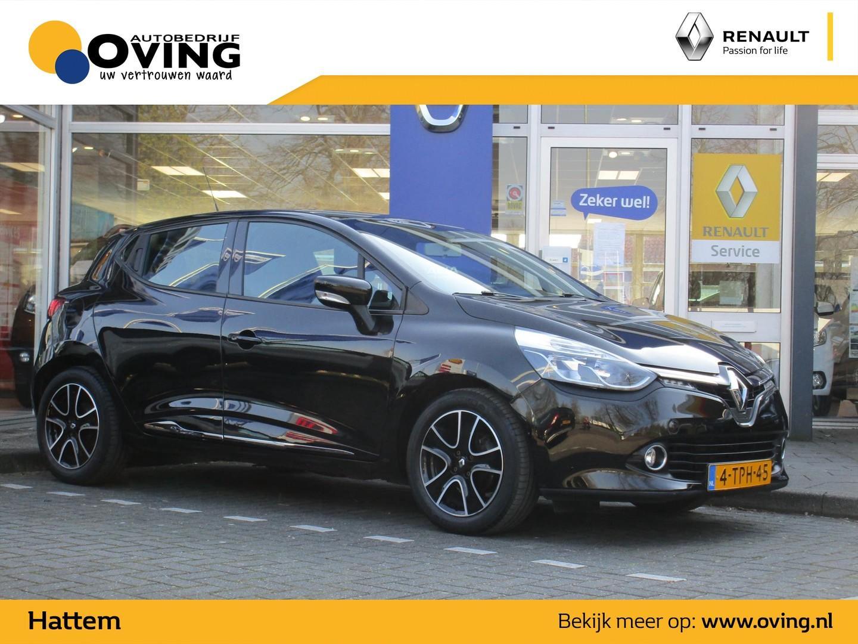 Renault Clio Energy tce 90pk expression - airco - navi - trekhaak - eerste eigenaar -