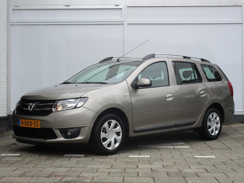 Dacia Logan 0.9 tce 90pk prestige - eerste eigenaar - navigatie -