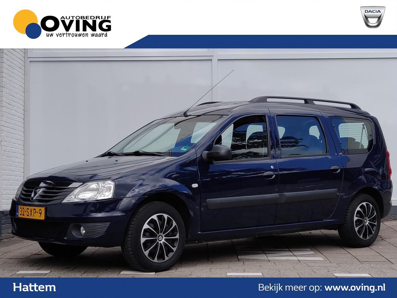 Dacia Logan 1.6 mpi 85 pk 7p aniversare - trekhaak - airco -