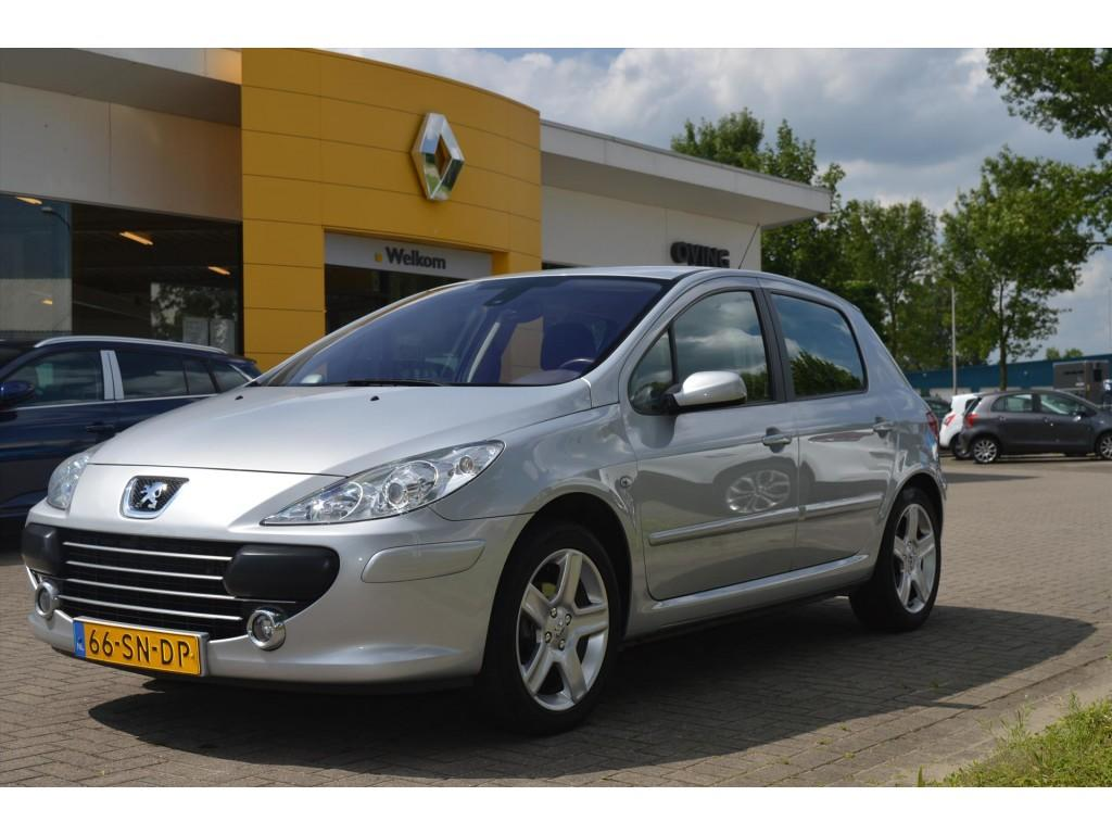 Peugeot 307 1.6 16v 5-deurs xt
