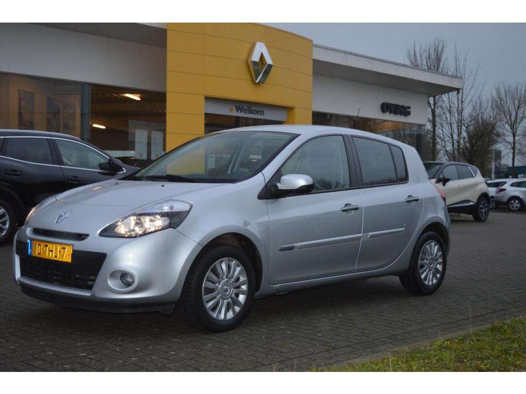Renault Clio 1.2 tce 100 5-drs expression