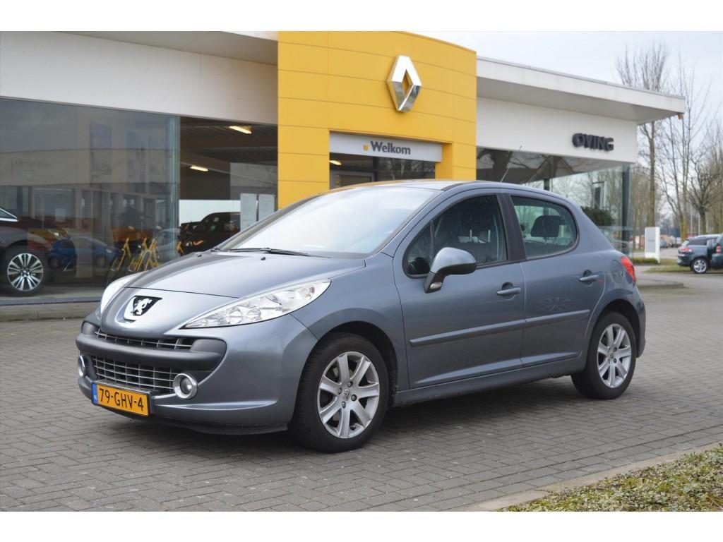 Peugeot 207 1.6 vti 16v 5drs xs