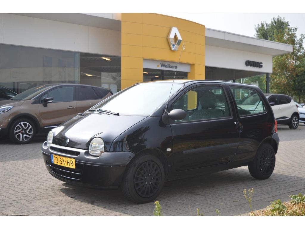 Renault Twingo 1.2 43kw auth e2 s