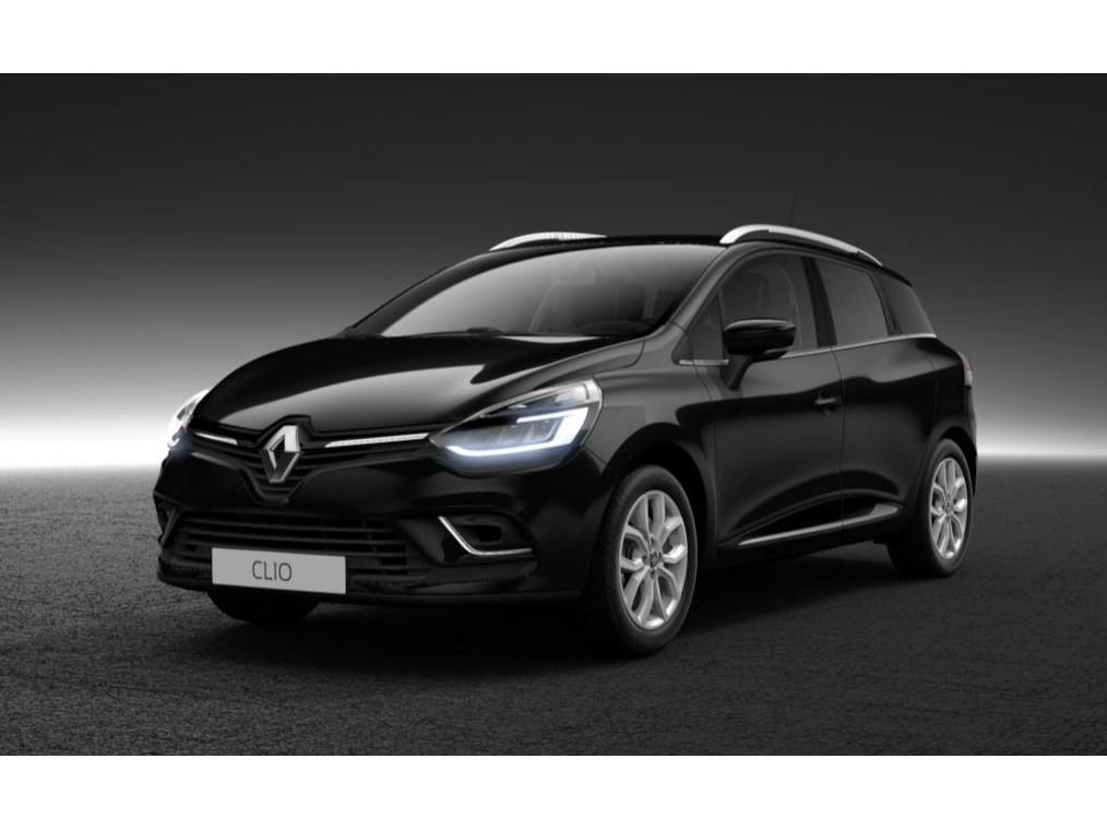 Renault Clio Energy tce 90pk s&s intens mc9502