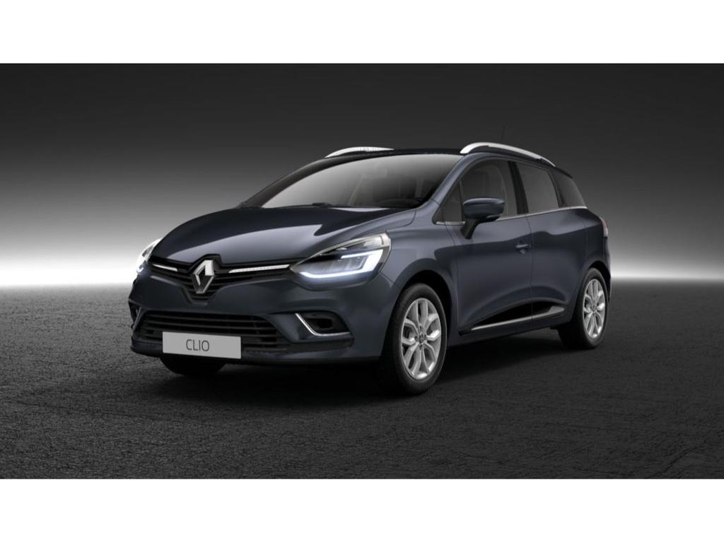 Renault Clio Energy tce 90pk s&s intens mc9499