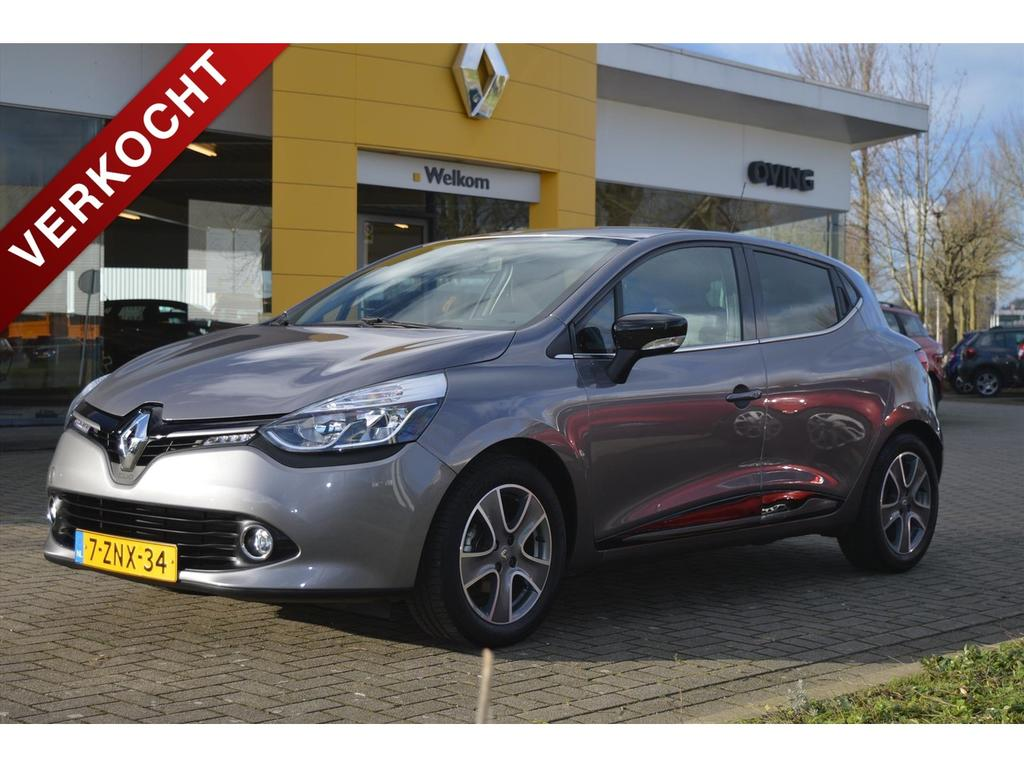 Renault Clio Energy tce 90pk s&s eco2 night & day