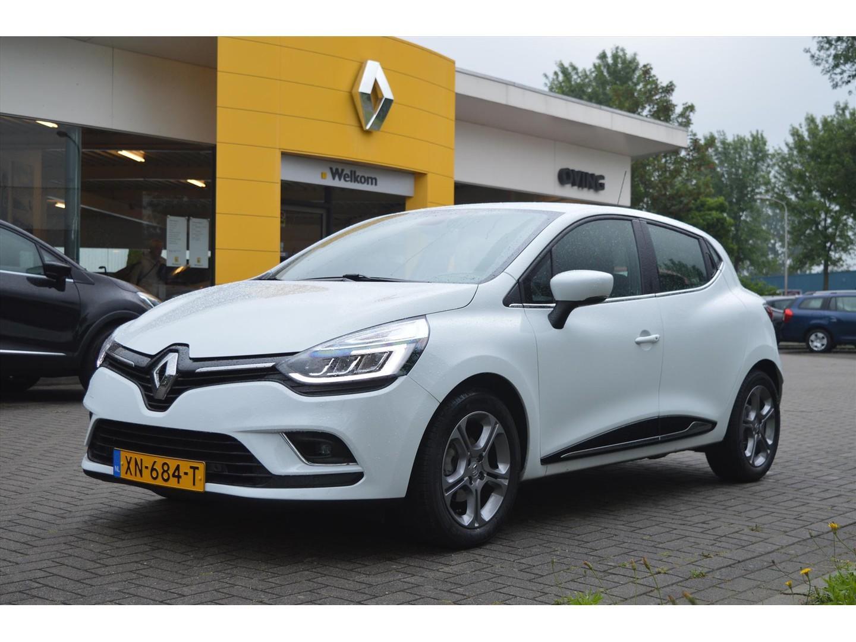 Renault Clio Energy tce 90pk eco2 intens