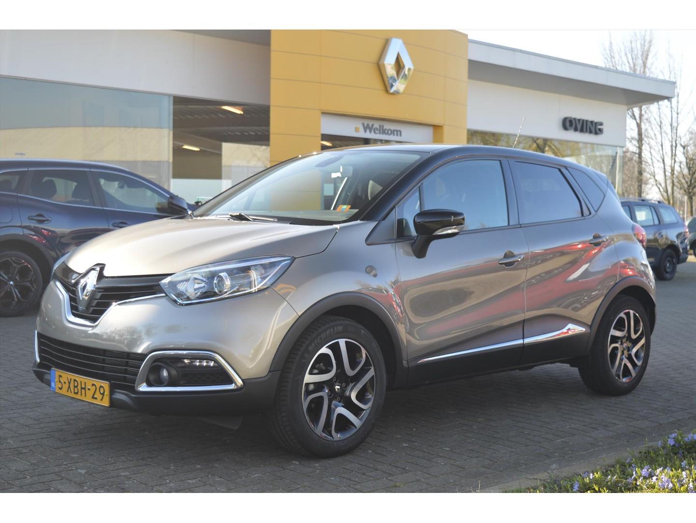Renault Captur Energy tce 90pk dynamique trekhaak afneembaar