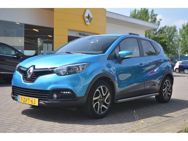 Renault Captur Energy tce 90pk s&s dynamique
