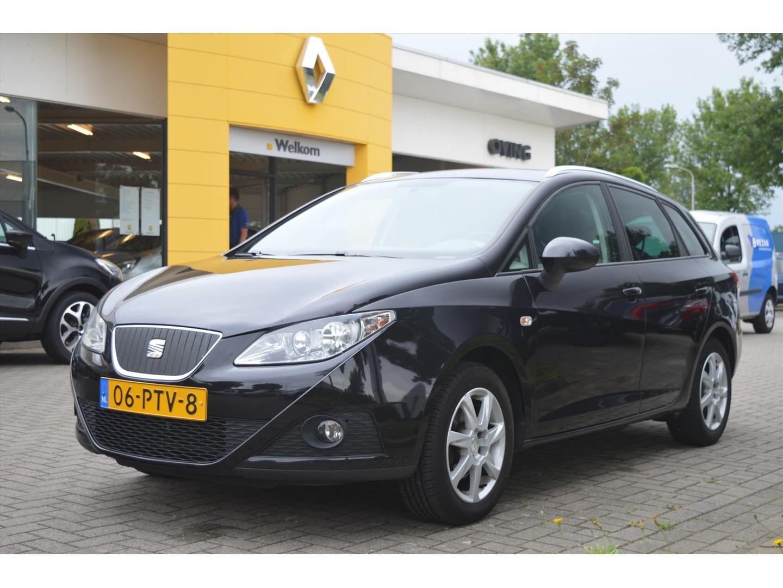 Seat Ibiza 1.2 tdi 75pk e-ecomotive