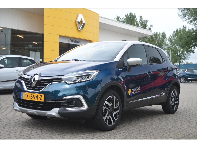 Renault Captur Energy tce 90pk bose