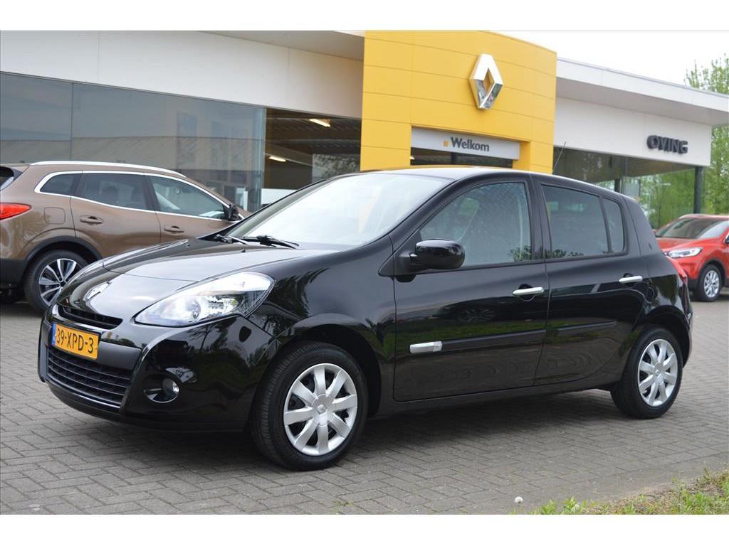 Renault Clio 1.2 16v 5dr e4