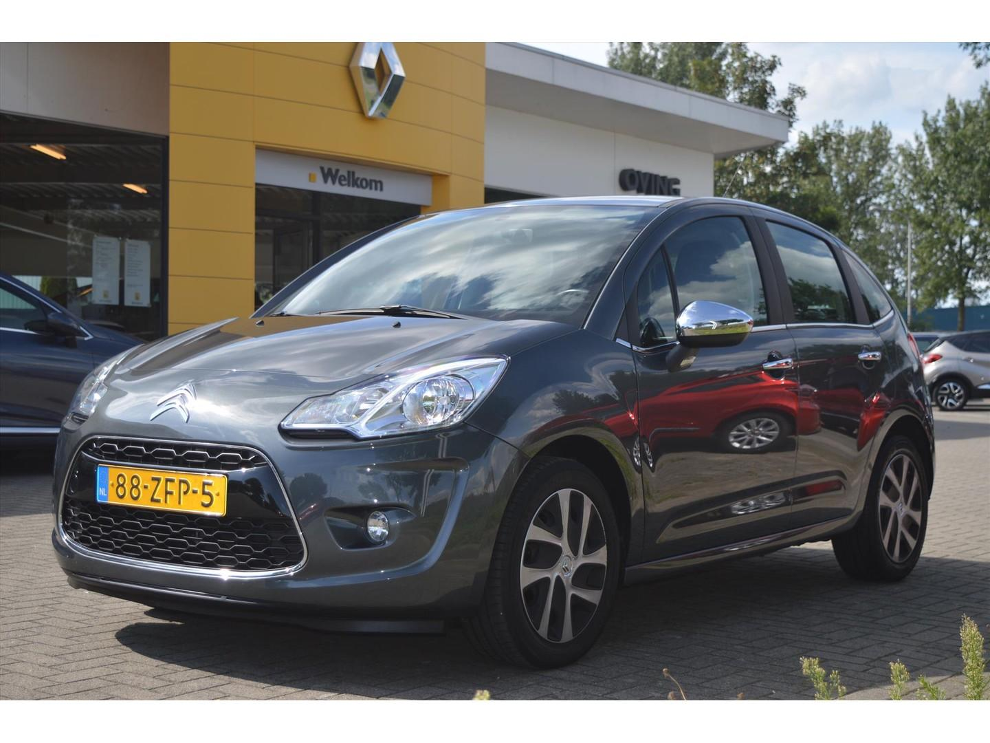 Citroën C3 1.2 vti 82pk collection