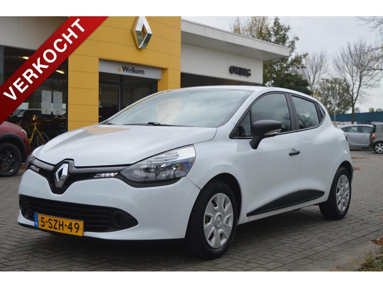 Renault Clio Energy tce 90pk s&s eco2 authentique