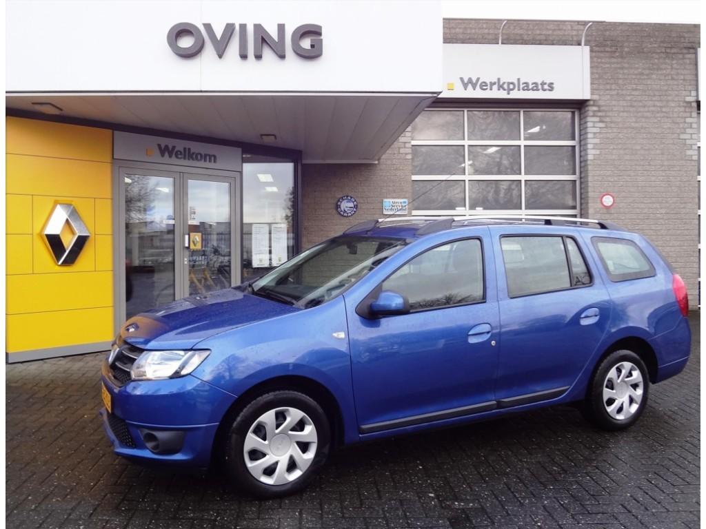 Dacia Logan 90tce lauréate50%/6mnd uitgestelde betaling met 1,9% rente