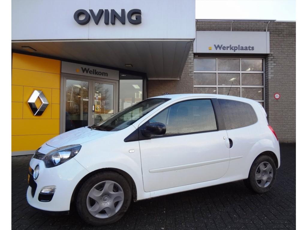 Renault Twingo 1.2 16v eco2 dynamique **fin va. 2,9% rente**