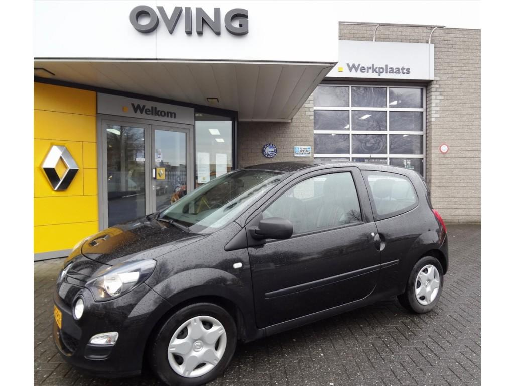 Renault Twingo 1.2-16v parisienne **fin va. 4,9% rente**