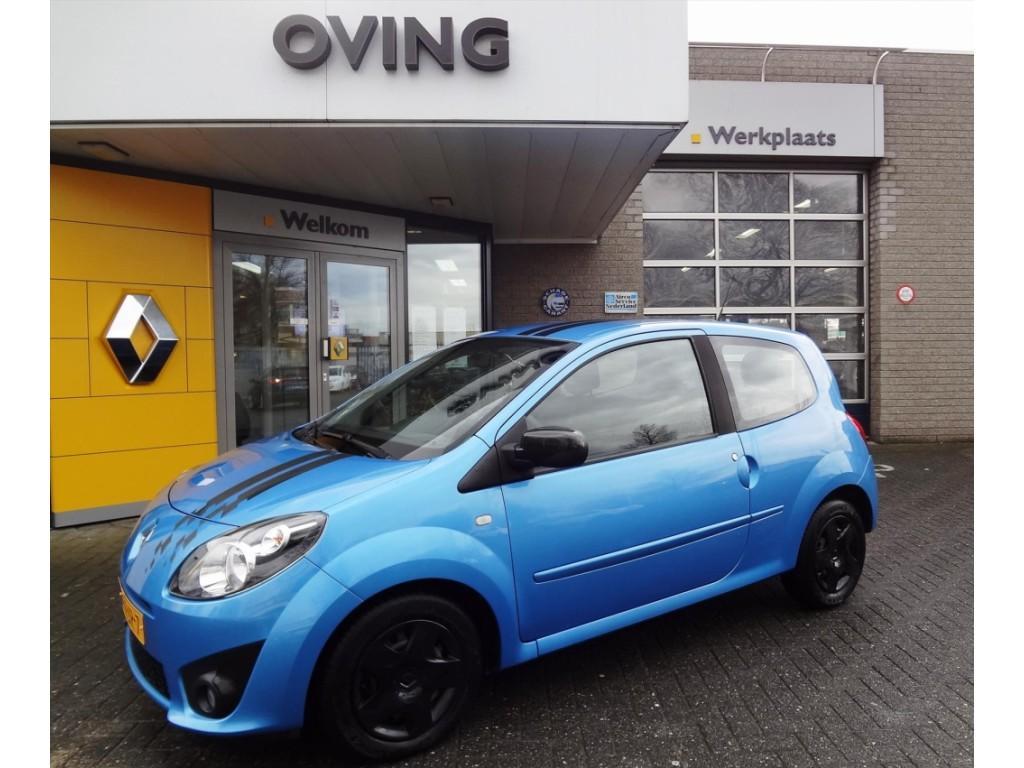 Renault Twingo 1.2- 16v dynamique **fin va. 2,9% rente**