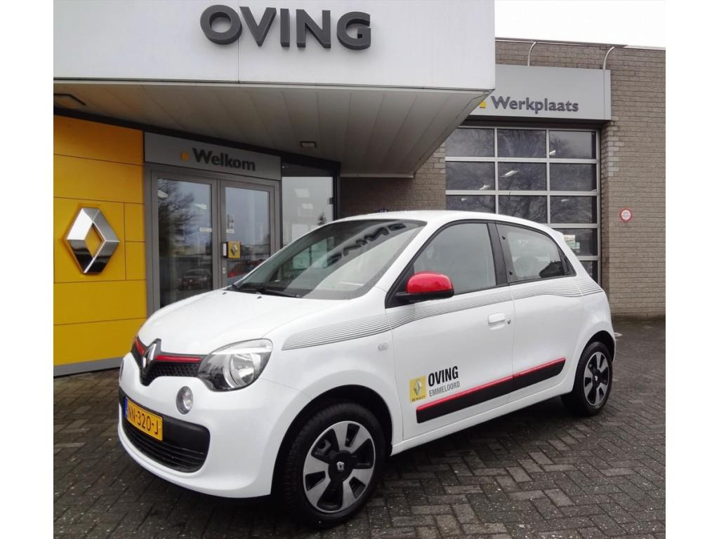 Renault Twingo 1.0 sce 70pk collection 50%/6mnd uitgestelde betaling met 1,9% r
