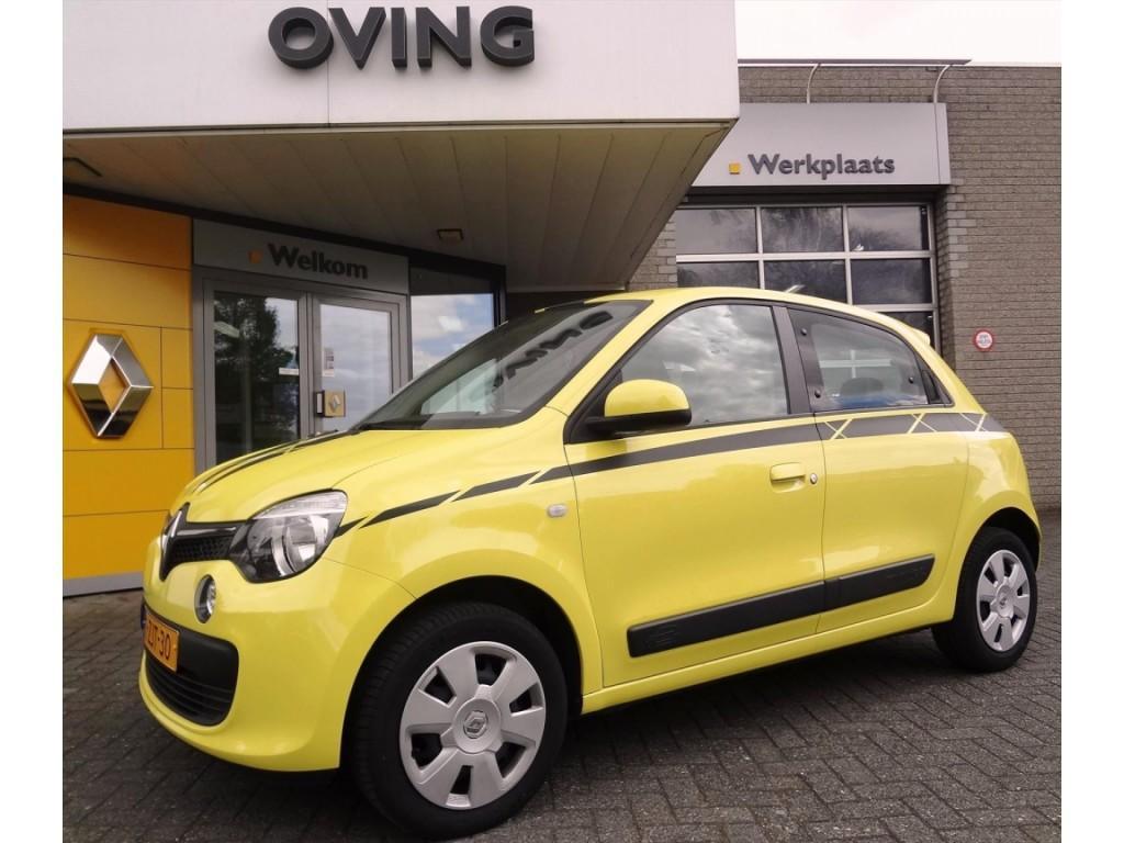 Renault Twingo 1.0 sce s&s expression **fin va. 4,9% rente**