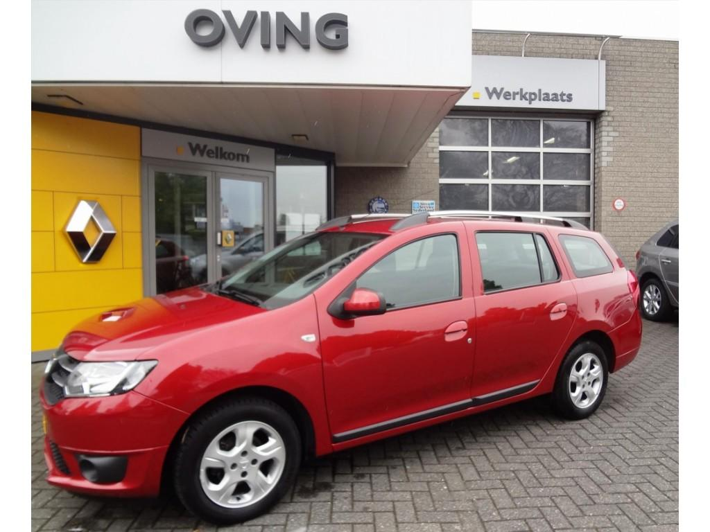 Dacia Logan 90tce prestige **fin va 2,9%**